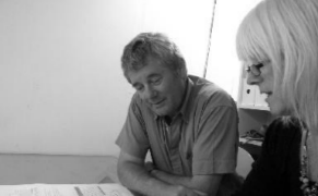 Chartered architects and engineers, John and Jane Sheridan